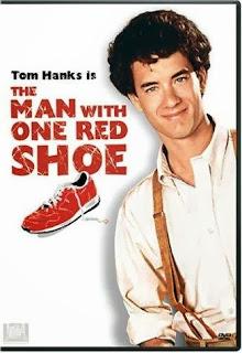 Người Đàn Ông Đi Giày Đỏ - The Man With One Red Shoe