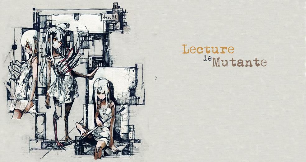Lecture de Mutante