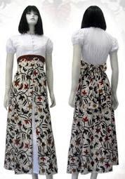 batik-wanita-model-panjang-terbaru