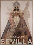 Cartel Glorias de Sevilla 2017