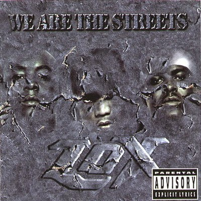 The LOX – We Are the Streets (2000) Flac