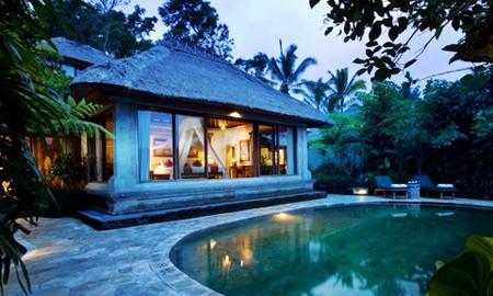 Ubud (Indonesia) - Royal Pita Maha 5* - Hotel da Sogno