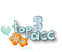 Eu fui Top3 no ACC - Out/2013