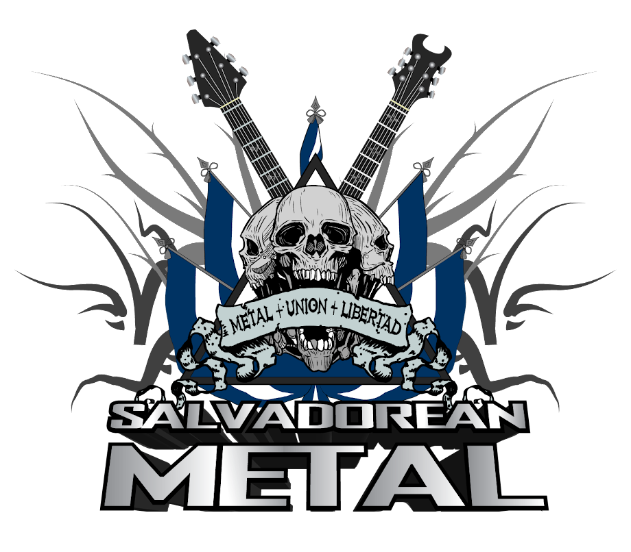 SALVADOREAN METAL