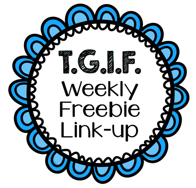 http://www.teachingwithnancy.com/t-g-f-weekly-freebie-link-3/