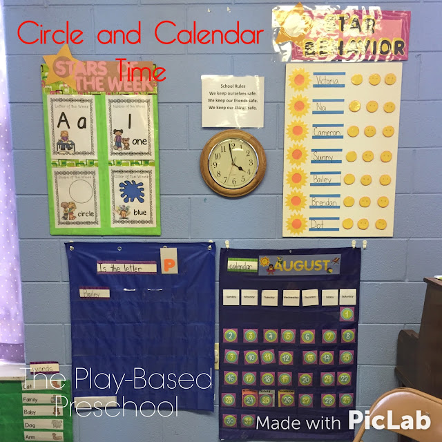 It is back to school time and I wanted to jump in with all the sharing of my classroom spaces.