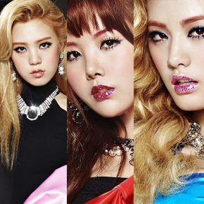 DESCARGA] [DOWNLOAD] ORANGE CARAMEL ALBUM LIPSTICK MP3