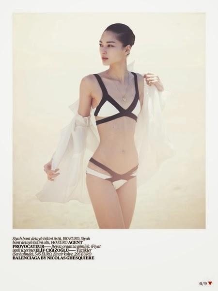Agent Provocateur Mazzy Bikini