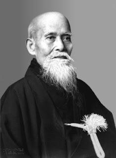 Morehei Ueshiba