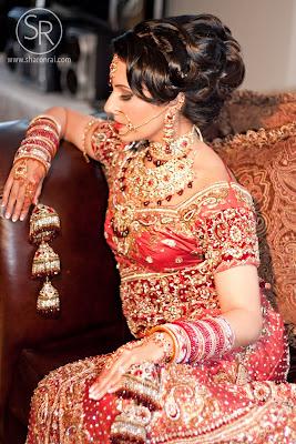 East Indian Wedding