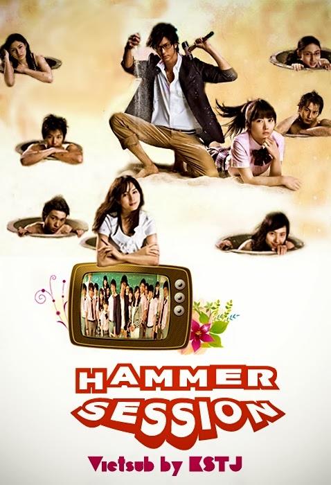 Thầy Giáo Tuyệt Chiêu - Hammer Session (2010)