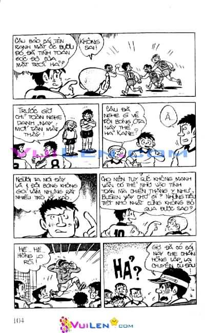 Jindodinho - Đường Dẫn Đến Khung Thành III  Tập 4 page 104 Congtruyen24h