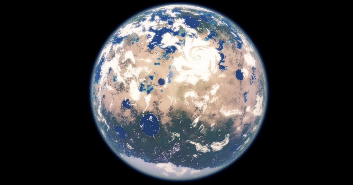 estimated habitable planets - photo #21