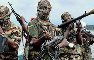Inilah 5 Kelompok Teroris Terkaya di Dunia Saat Ini