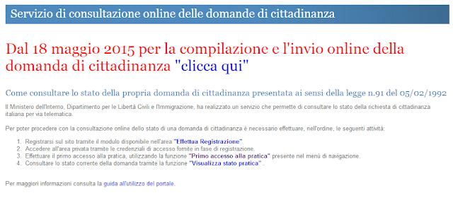Come diventre cittadino italiano per residenza