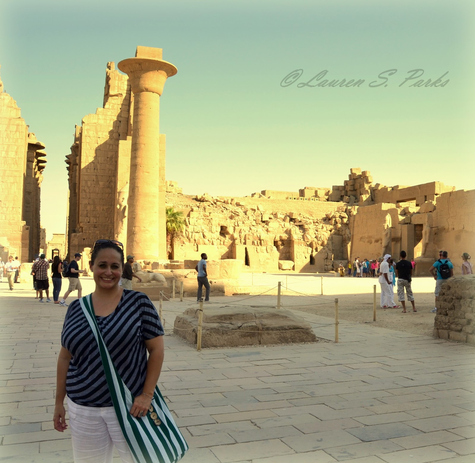 Parmieux adventures postcards from egypt temple of amun at karnak greetings from egypt well not really from egypt right now since im no longer there but greetings to you readers just the same as i retell the story kristyandbryce Choice Image