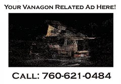Vanagon Ad Space: Sell Your Vanagon Today