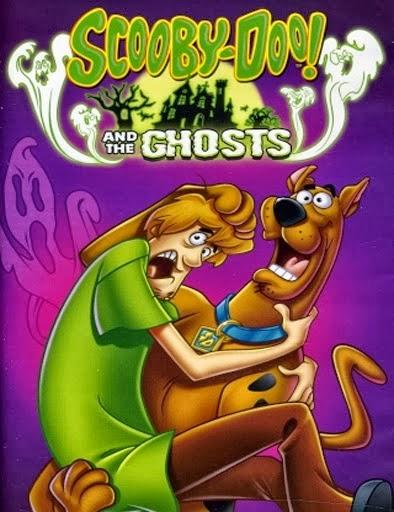 Scooby-Doo y los fantasmas – 2013