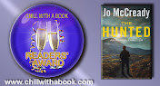 The Hunted by Jo McCready