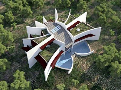 Arquitectura sostenible o sustentable