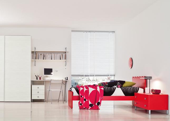 Dormitorios juveniles modernos ideas para decorar dise ar y mejorar tu casa - Disenar dormitorio juvenil ...