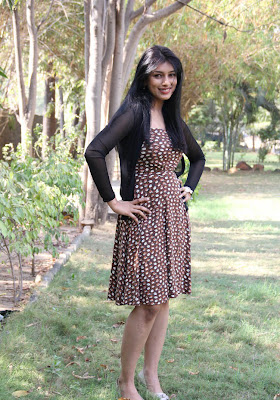 preethi bandari new photo gallery