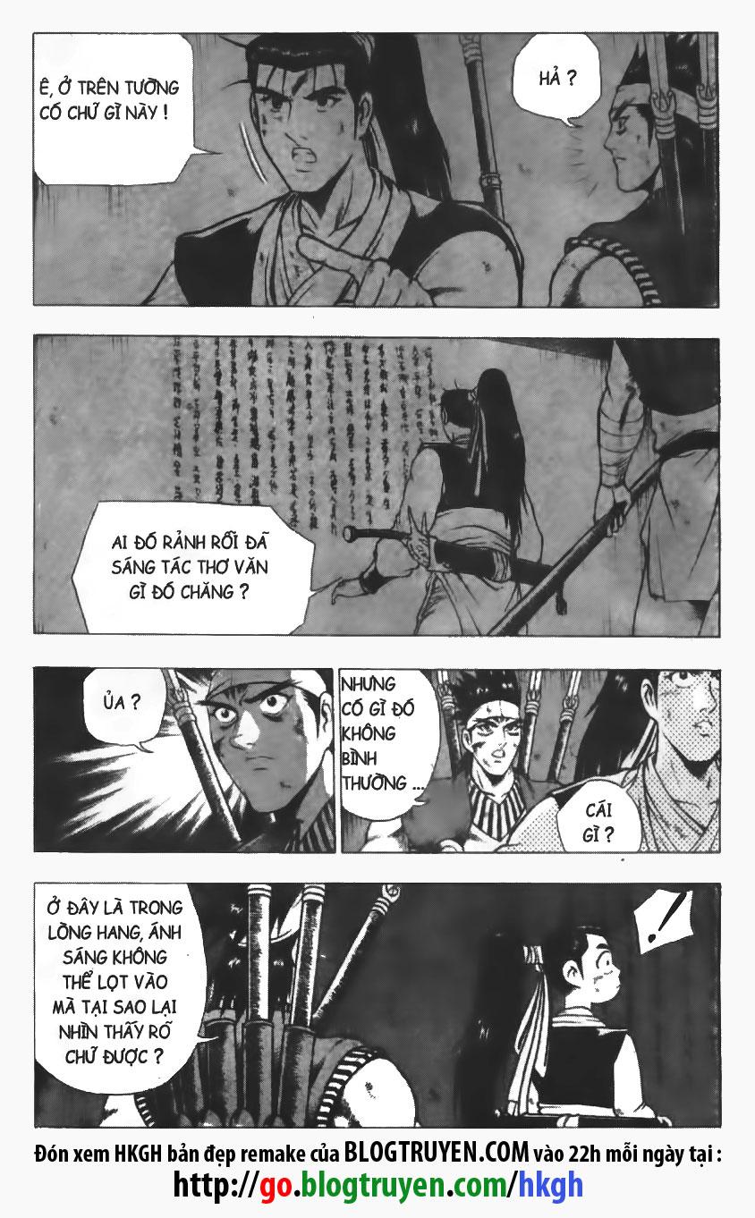 Hiệp Khách Giang Hồ - Hiệp Khách Giang Hồ Chap 127 - Pic 17
