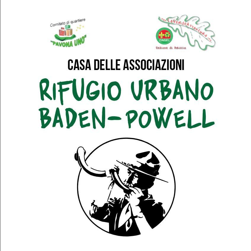 Rifugio Urbano Baden Powell