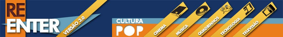RE-ENTER - Cultura POP