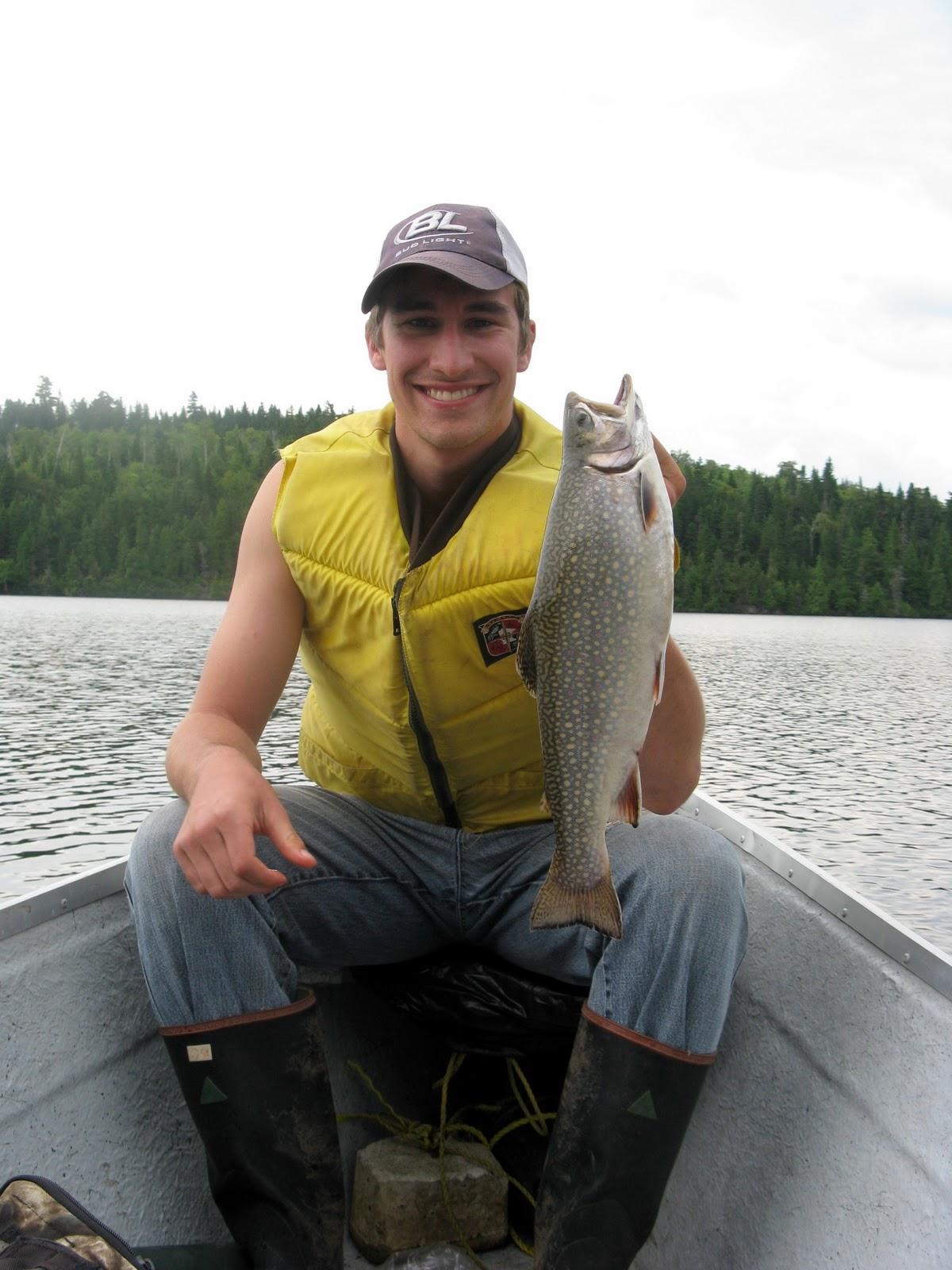 La pêche sibir la photo de vidéo