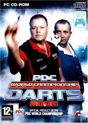 Pdc World Championship Darts Torrent