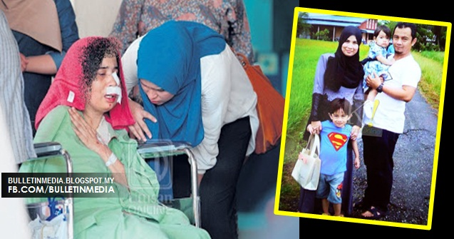 Sayu : Nasi Arab juadah terakhir anak saya Mohamad Fadhir sebelum pergi buat selama nya - Ibu (6Gambar)
