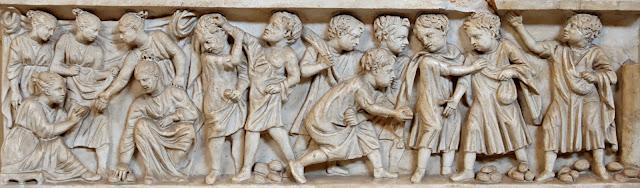 Edad enfermedad derecho romano