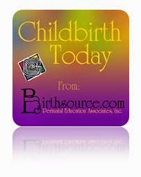 Birthsource Blog ~ ChildbirthToday!