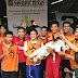 Turnamen Futsal PKS Berhadiah Kambing