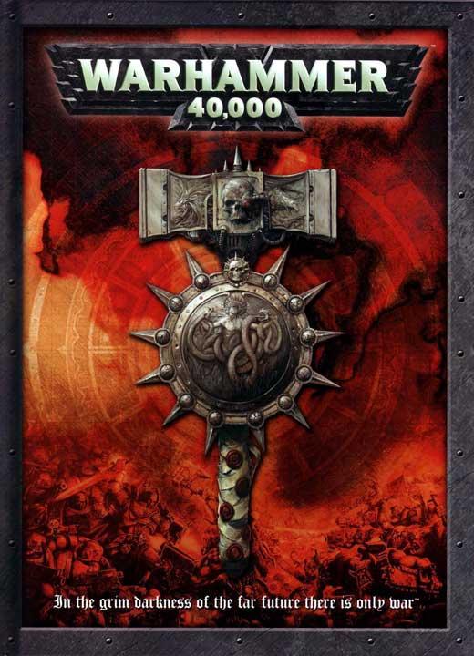 Ultramarines: A Warhammer 40,000