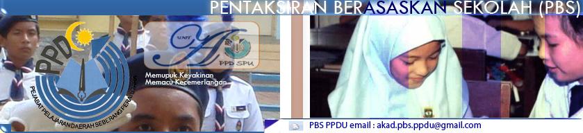 AKADEMIK - PBS - PPDU