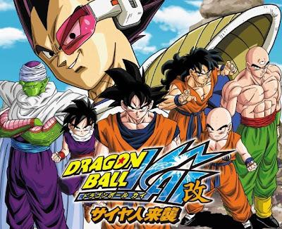 ดราก้อนบอล ไค /พากษืไทย,ญี่ปุ่น ซับไทย DVD แผ่น 13แผ่น/ตอน1-54