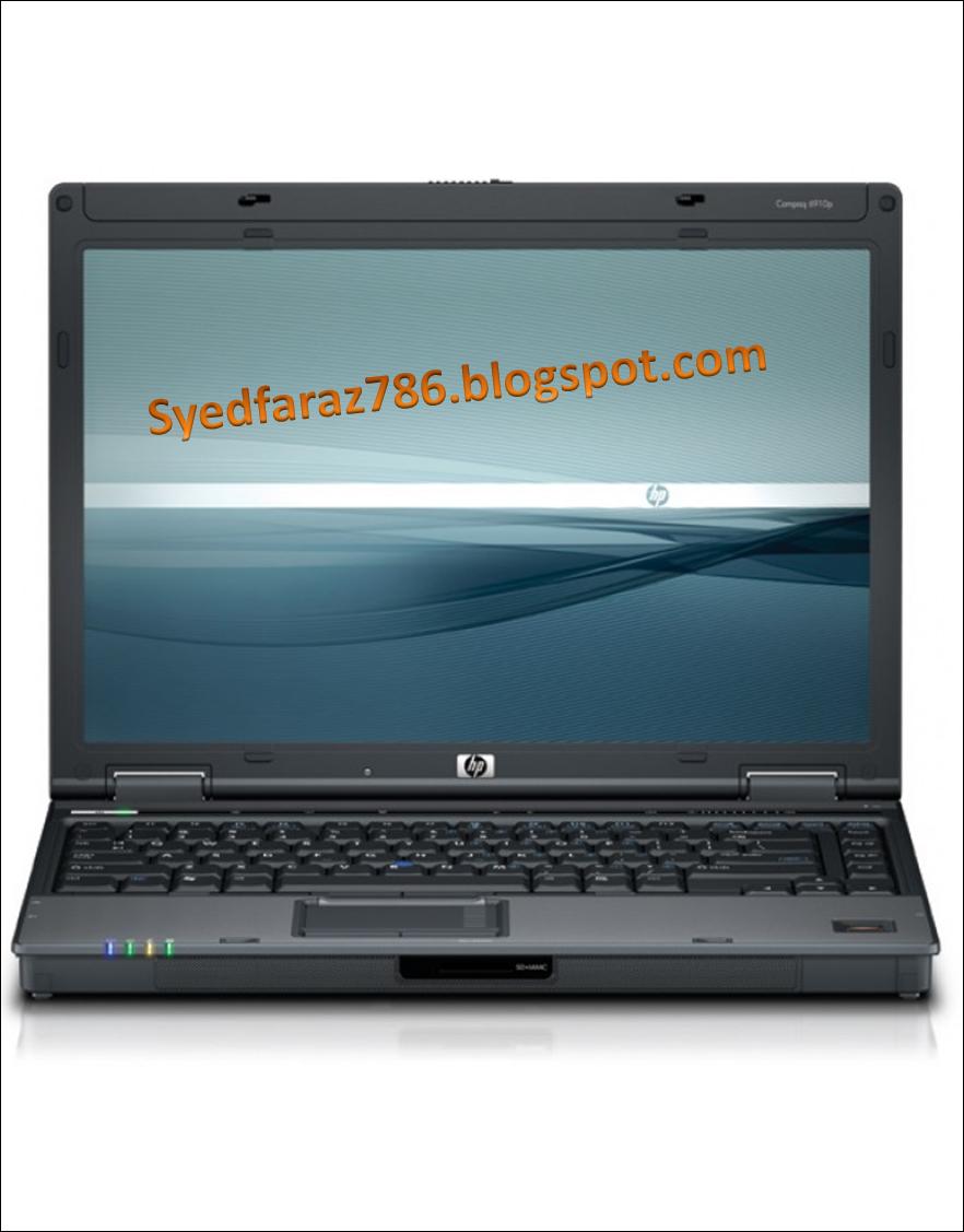 HP Compaq nx7010 (PG587EA AB8) laptop sound card drivers