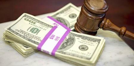 Indemnizacion en el Derecho civil
