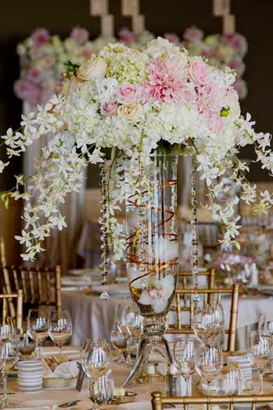 blush wedding flowers, blush roses, blush flowers, wedding, Flora Nova Design Seattle, Four Seasons Wedding Seattle