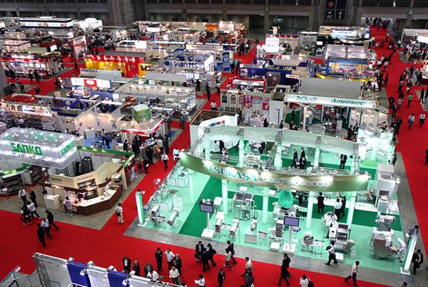 FOOMA JAPAN (国際食品工業展)
