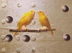 ¡vamos a cantar como canarios!