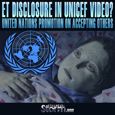 ET Disclosure In UNICEF Video? | United Nations Promotion On Accepting Others  ET%2BDisclosure%2BIn%2BUNICEF%2BVideo%253F%2B%257C%2BUnited%2BNations%2BCommercial%2BOn%2BAccepting%2BOthers
