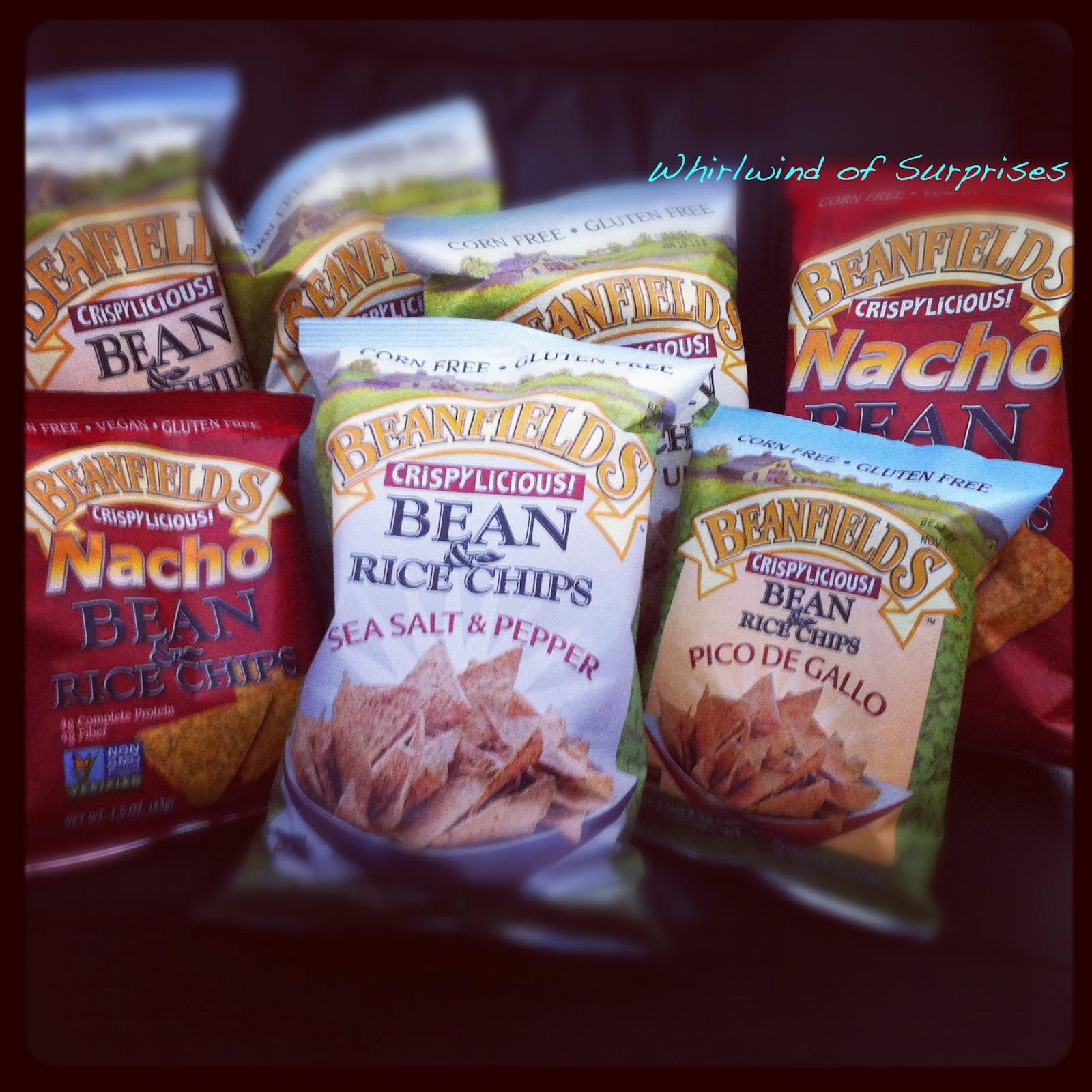Beanfield Snacks Review