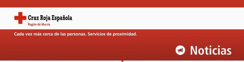 Cruz Roja Región de Murcia - Noticias -