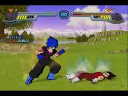 Download dragon ball z infinite world Games ps2 for pc full version free kuya028