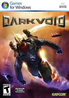 Dark Void PC Game(cover)