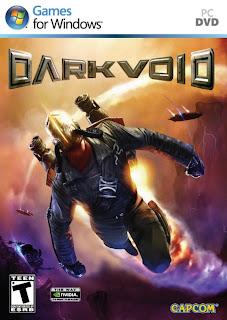 Dark Void PC Game(cover)