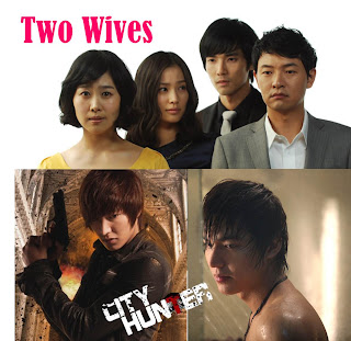 Lee Min Ho's City Hunter Returns on Kapamilya TV this July 9, K-Drama Two Wives also premieres on July 9